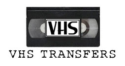 VHS-Transfer-button